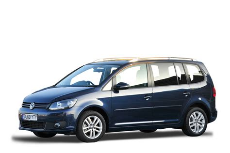 mini volkswagen volkswagen touran mini mpv 2010 2015 review carbuyer