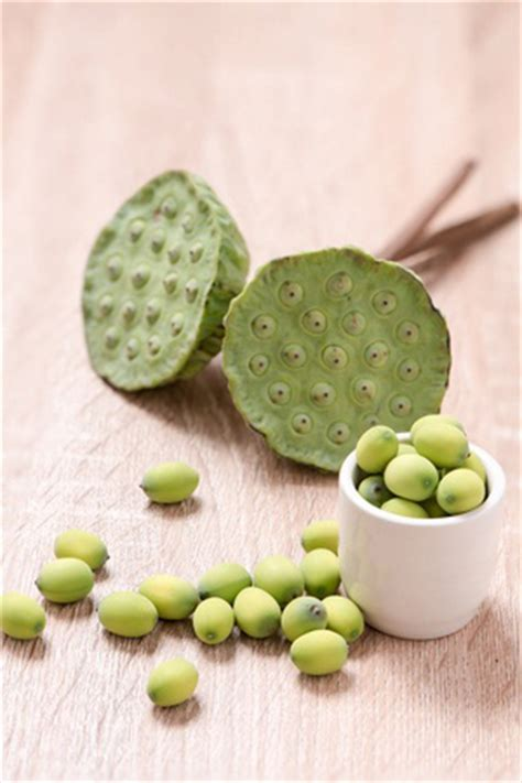 calories in lotus seeds the benefits of lotus seeds