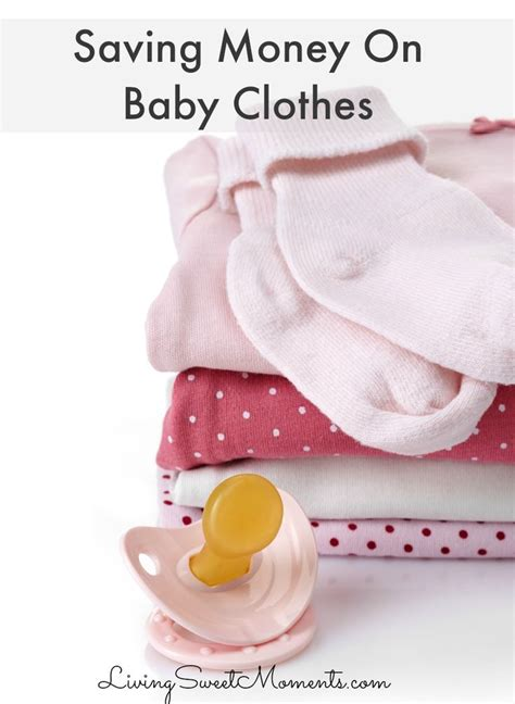 7 Tips On Saving Money On Clothes by How To Save Money On Baby Clothes Babies Clothes Babies