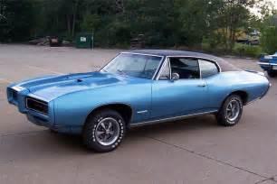 68 Pontiac Gto For Sale 1968 Pontiac Gto Coupe 21323