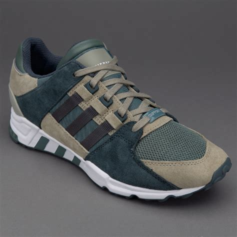 Harga Adidas Equipment Original sepatu sneakers adidas originals eqt support rf trace green