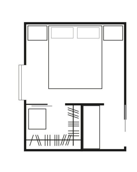 esempi di cabina armadio alcuni esempi di soluzioni per cabine armadio su misura