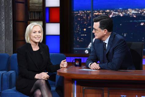 kirsten gillibrand president new york sen kirsten gillibrand joins 2020 presidential