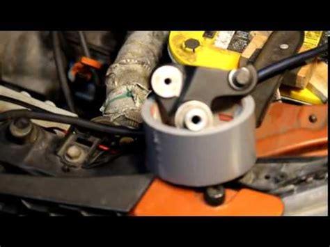 Pontiac Vibe Supercharger Trd Supercharger Rundown Installation Pt 1 Corolla