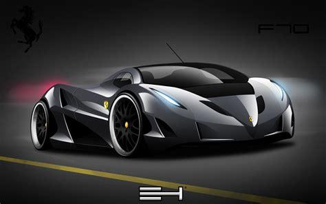 concept ferrari ferrari concept car wallpapers hd desktop