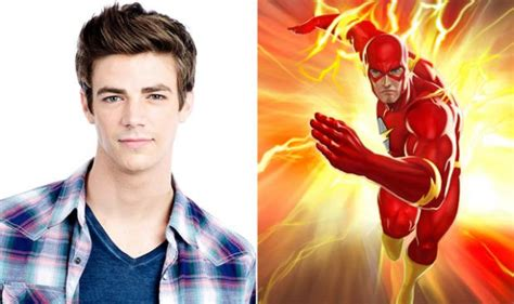 actor the flash the flash tv series the cast den of geek