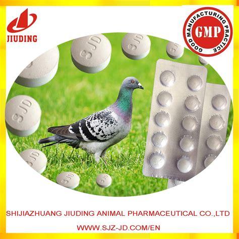 Pigeon Medicine norfloxacin talbets 10mg racing pigeon medicines buy