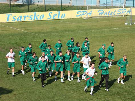five a side football wikipedia file bulgarian national football team training jpg