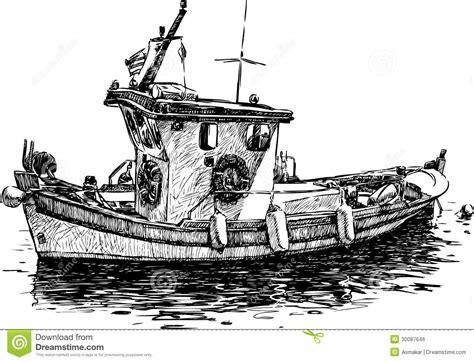 como hacer un barco griego barco de pesca imagen de archivo libre de regal 237 as