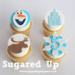 Toppers frozen frozen cupcakes frozen party frozen cake disney