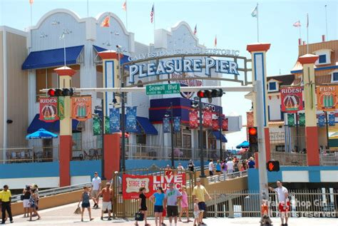 galveston tx harbor house the pleasure pier and my next adventure travel shop