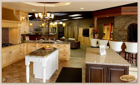 Showplace Cabinets Sioux Falls Sd by The Showplace Gallery