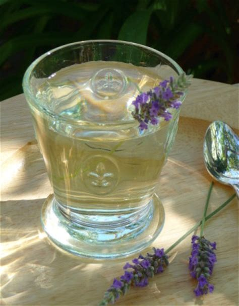 lavender cocktail provence lavender cocktail recipe food com