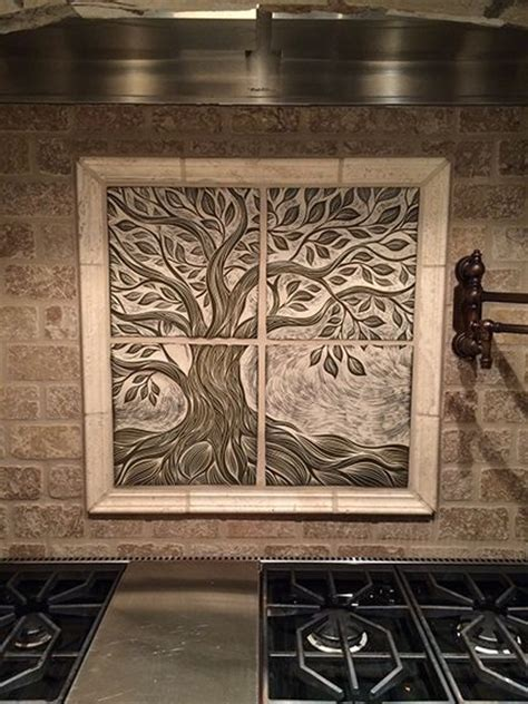 Handmade Tiles For Backsplash - 590 best images about pottery ideas on
