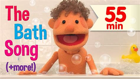 baby in the bathtub song the bath song more super simple songs youtube