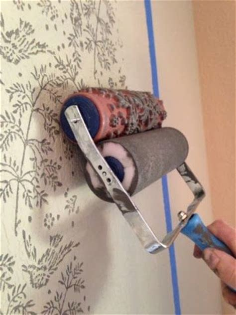 pattern roller for walls pinterest the world s catalog of ideas