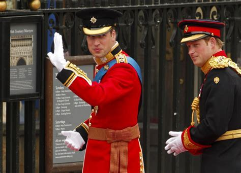 Royal Wedding: Prince Harry Asks William To Be Best Man As