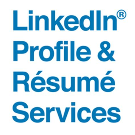 linkedin resume writing services linkedin profile resume writing services business