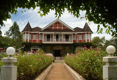 Classic Colonial Homes by Colonial Houses Pyin Oo Lwin Myanmar
