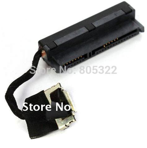Kabel Hardisk Laptop free shipping sata cable hdd drive connector adapter