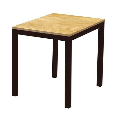 tavoli per bar nettuno per bar e ristoranti tavolo per bar in metallo
