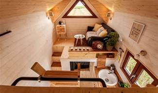 tiny house france fully furnished odyss 233 e tiny house from france easily fits