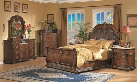 coventry european traditional queen sleigh bedroom haynes furniture