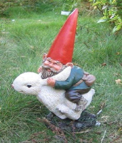 lawn gnome hilarious bing images image joke