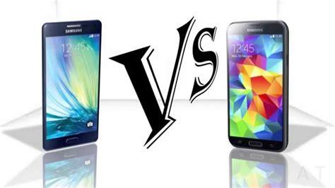Samsung A5 Vs S5 samsung galaxy a5 vs samsung galaxy s5 plus
