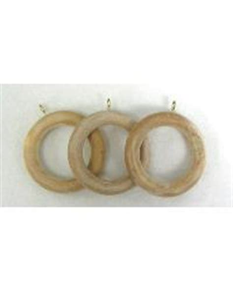 wood curtain rings unfinished unfinished wood curtain rings interiordecorating com