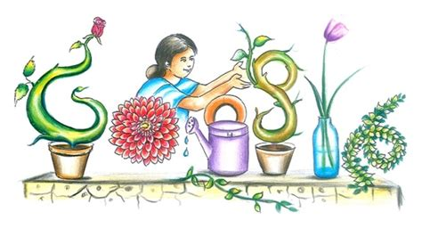 doodle 4 s day celebrates children s day with doodle 4