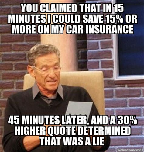 Maury Povich Lie Detector Meme - quotes by maury massler like success