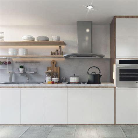 Bahan Untuk Kitchen Set model kitchen set minimalis tahun 2018 paling favorit