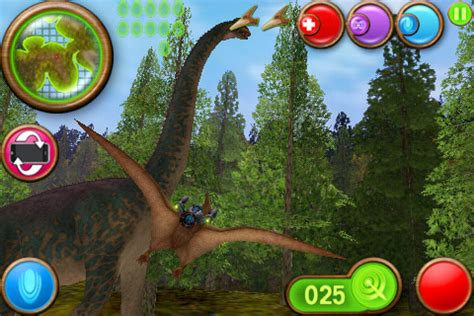 nanosaur 2 apk nanosaur 2 3d on hvga 320x480 and qvga 240x320 all android phones andropalace
