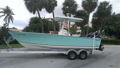 seafoam for boats post pics of your colored hull the hull truth boating