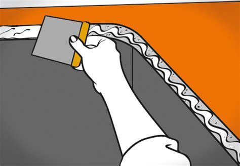 arbeitsplatte silikon k 252 chenarbeitsplatte einbauen obi ratgeber