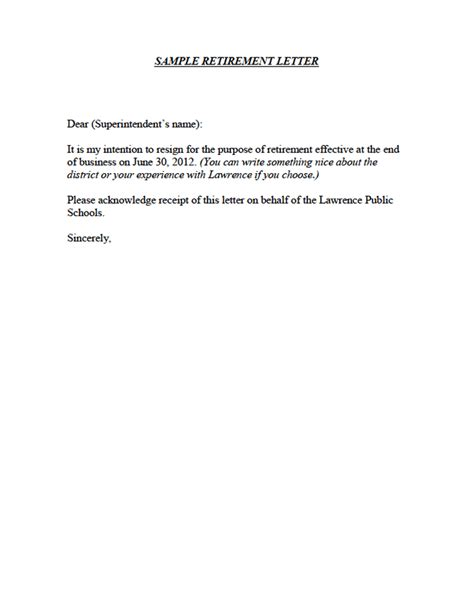 mis sold pension letter template retirement letter sle for free tidyform