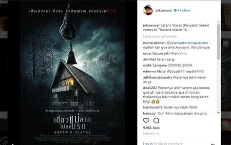 jadwal film horor thailand di trans7 tayang di thailand dan spanyol adakah yang beda dari