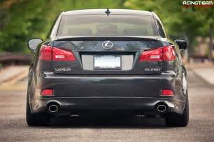 Lexus Foru Of Your Rear Page 4 Clublexus Lexus