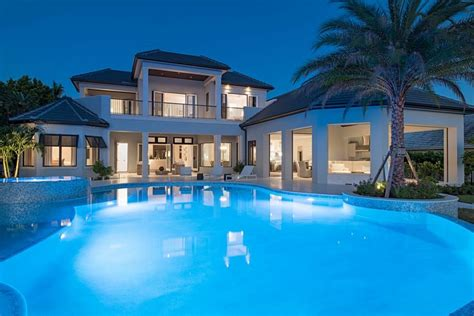 Florida House Plans With Pool by 17 Best Images About Custom Pool Homes On