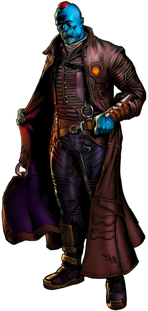 Marvel Guardian Of The Galaxy Yondu yondu by alexiscabo1 on deviantart character design for comics deviantart