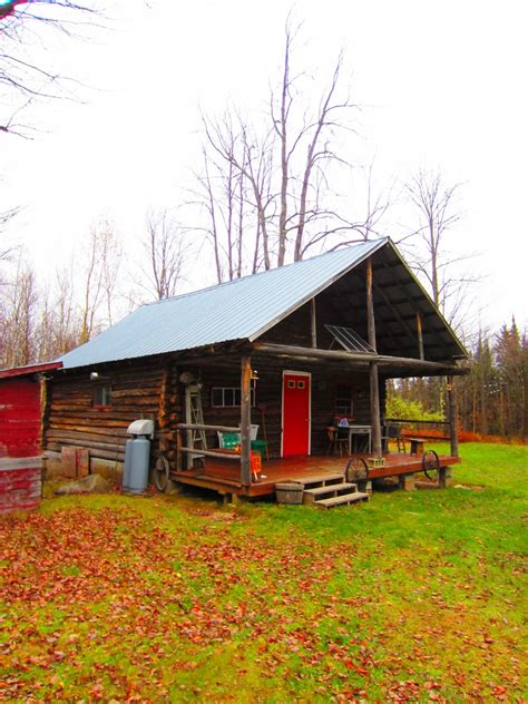 Vermont Cgrounds With Cabins by Vermont Log Cabin Tiny House Swoon