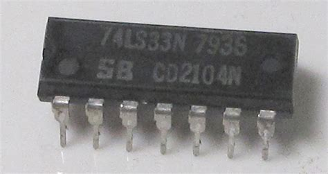 Ic Nte74ls298 Ic 74ls298 integrated circuits page 7