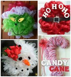 Crochet Christmas Tree » Ideas Home Design