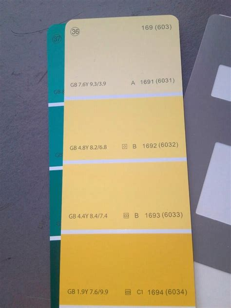 universal paint color card wall color fandeck high quality decorating color chart buy color
