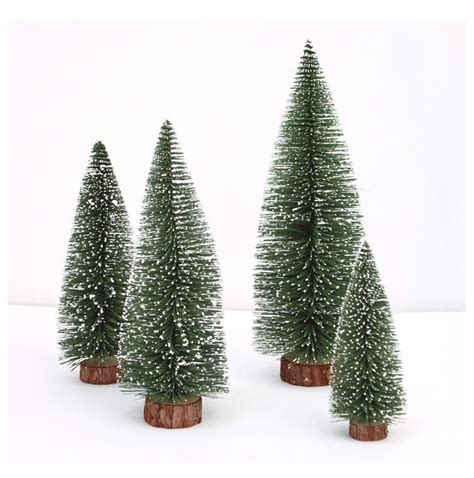 artificial christmas tree small mini christmas outdoor