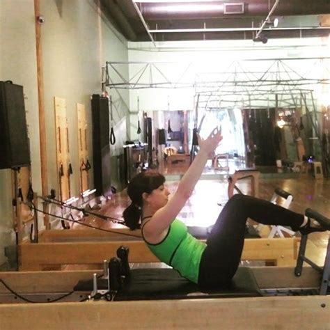 abdominal exercise feet anchored one 13 best pilates reformer abs images on pinterest abs