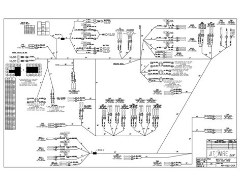 bass boat wiring diagram electrical website kanri info