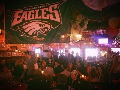 top 10 bars in philly top 10 philadelphia eagles sports bars accidental travel writer