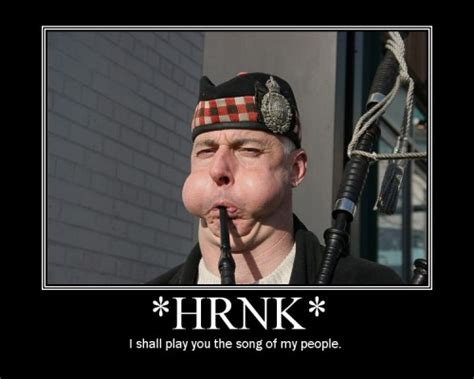 Scottish Meme - the songs of scotland joke overflow joke archive